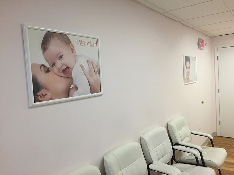 Millennium Pregnancy Gynecology Obgyn In Alexandria Virginia